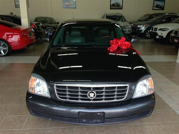 2001 Cadillac Deville DHS **Excellent Condition** Sedan - $3400