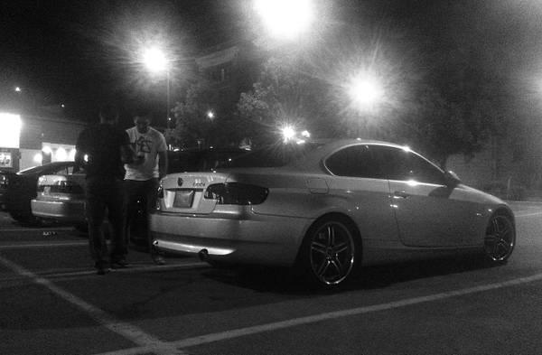 2007 BMW335i coupe - $21995