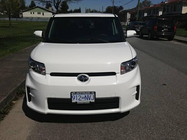 2011 Scion XB - Good Condition - Automatic - 19,000 Kms Only - $15500