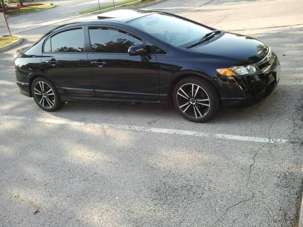 Honda Civic EX-L, Leather, Roof, 61km, reduced - $12250