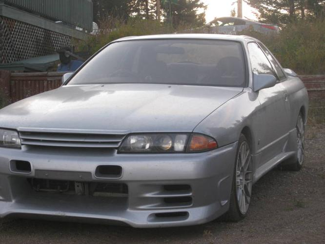 Nissan Skyline 8500obo