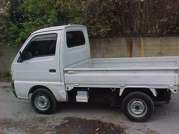 Suzuki Carry - 3 For Sale - $6900