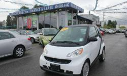 09 - 2009 SmartCar For Two