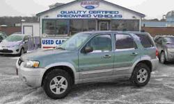 2006 Ford Escape Hybrid for sale
