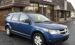 2009 Dodge Journey for sale