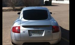 $15,500 OBO Audi Tt Turbo