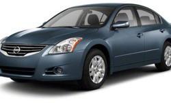 2012 Nissan Altima SVC OCT 31