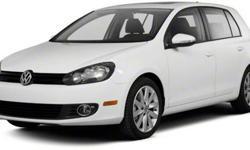 2012 Volkswagen Golf IN TRANSIT