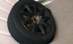 "19"" OEM Bentley Continental wheels"