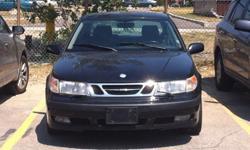 OBO 1999 Saab 9-5