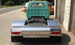 1968 Chevrolet / Chevy C40 3 Ton Truck