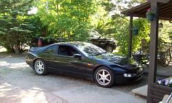 1990 Nissan 300ZX TT 2+2 Coupe