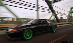 1990 Nissan Skyline GTR - Extensively Modified