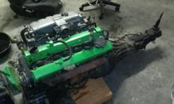 1990 rb20det - Nissan Skyline Engine