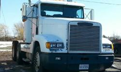 1991 FREIGHTLINER FLD 120 - Great Value Heavy Truck!
