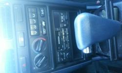 1992 Honda Accord EX for sale Low Mileage 228000