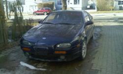 1992 Nissan NX2000