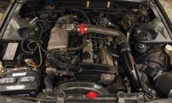 1992 Nissan Skyline GST-T
