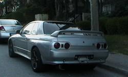 1992 Nissan Skyline GTR 11250 OBO