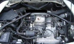 1992 Toyota MR2 Turbo Coupe