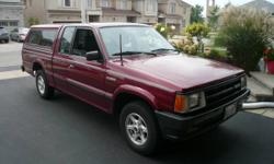 1993 Mazda 2200
