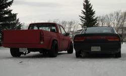 1993 Nissan Hardbody King Cab Turbo