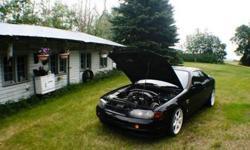 1993 Nissan Skyline R33 GTS-T for
