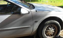 1994 Mercury Cougar RX7 Coupe
