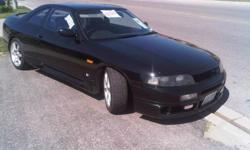 1994 Nissan Skyline R33 Gts-t For Sale OR