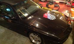 1995 BMW E31 840Ci