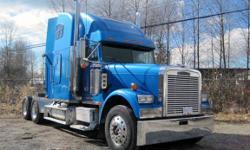 1995 Freightliner Classic Tractor