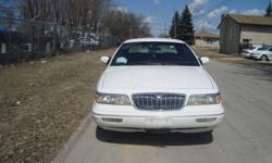 1995 Mercury Grand Marquis LS Sedan