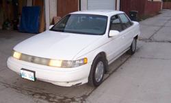 1995 Mercury Sable GS Sedan * PRICE REDUCED