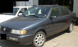 1995 Volkswagen Passat VR6