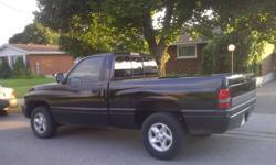 1996 Dodge Ram 1500 Pickup Truck