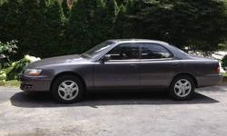 1996 Lexus ES300