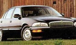 1997 Buick Park Avenue WHOLESALE