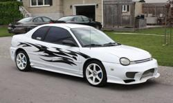 1997 Dodge Neon Coupe