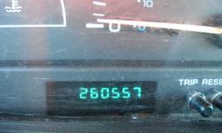 1997 Plymouth Voyager Minivan