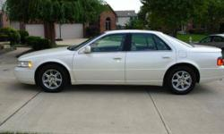 1998 Cadillac STS for