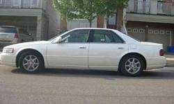 1998 Cadillac STS for USD