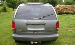 1998 Dodge Caravan Minivan