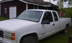 1998 GMC Other Pickups Pickup Truck