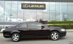 1998 Honda Accord EXL V6 CPE/ONLY 139 KMS!! for USD