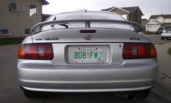 1998 Toyota Celica GTS