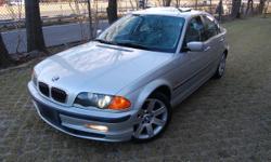 1999 BMW 328i 328I 4dr Sdn