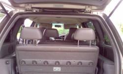 1999 Plymouth Voyager Minivan