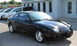 1999 Pontiac Sunfire GT Clean  Cert !!