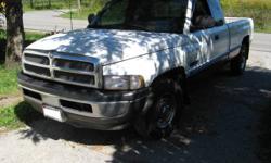 2000 Dodge Power Ram 2500 Turbo Diesel