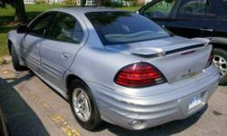 2000 Pontiac Grand Am  OBO